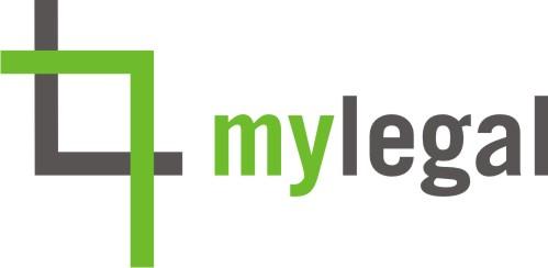 my legal logo
